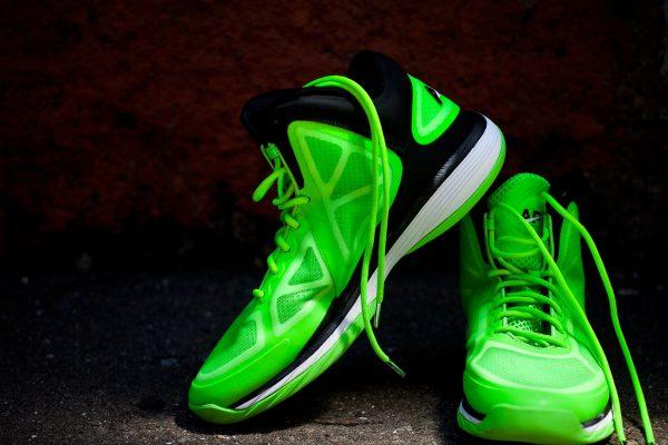 Schuhe für Spieler