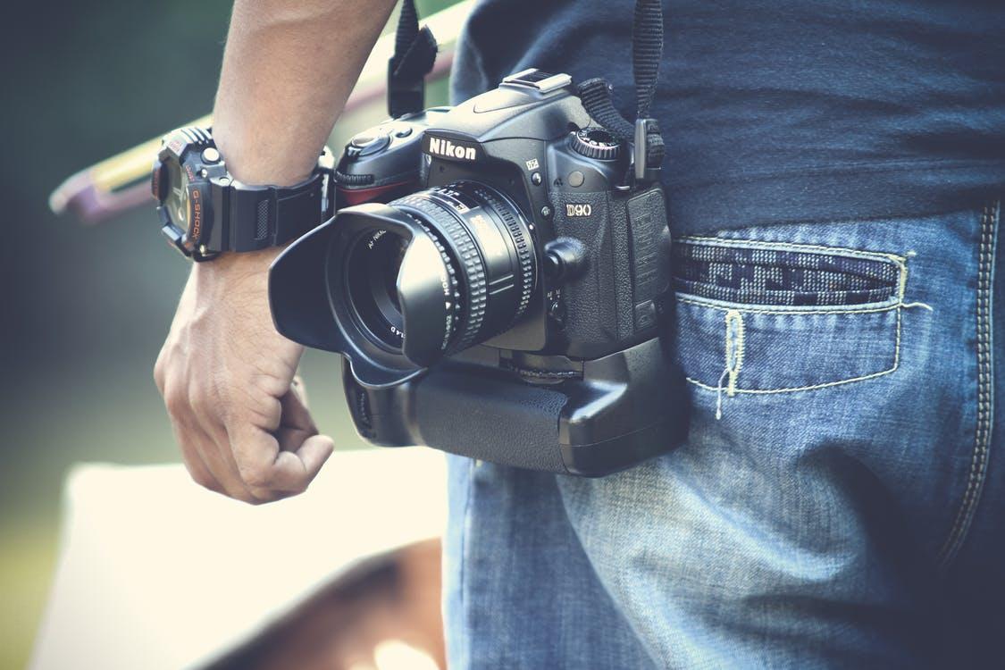 Fotokurse und ihre Bedeutung